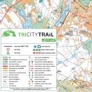 Informacje techniczne dla startujących w TriCity Trail 80+ km