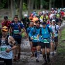 Artur Jabłoński i Marta Barcewicz zwycięzcami pierwszej edycji TriCity Trail na dystansie ultra!