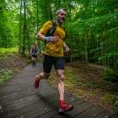 Jak to z tym TriCity Trail było - czyli rzecz o przebiegnięciu Maratonu+