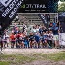 Biegi dzieci podczas TriCity Trail