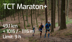 TCT Maraton+